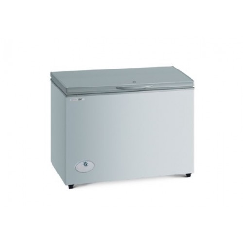 揭頂式冷藏櫃