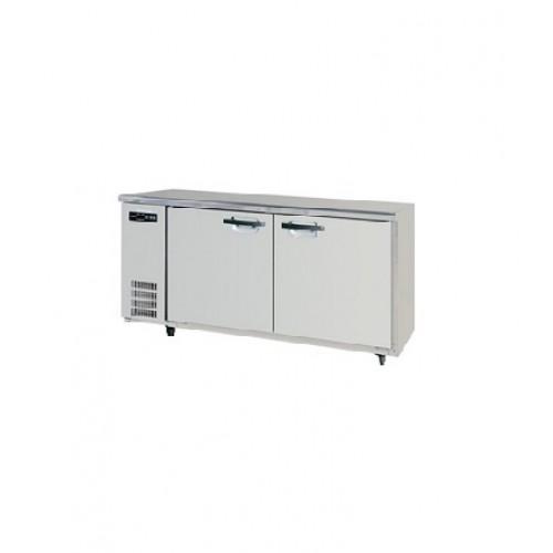兩門平檯式冷凍櫃