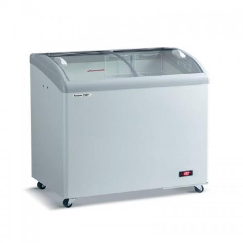頂趟式冷凍櫃
