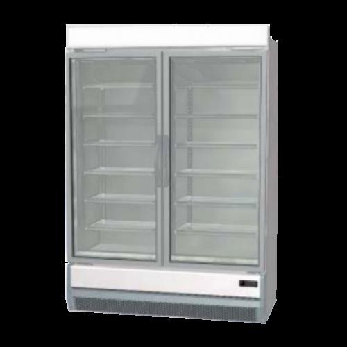 直立式冷凍展示櫃