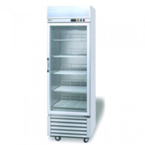 陳列風冷冷櫃(單門)
