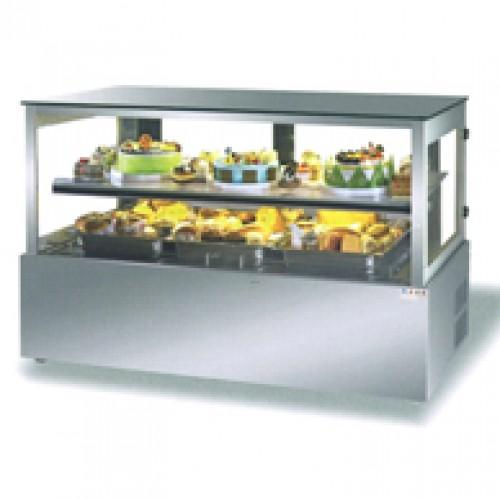 桌面直角冷櫃