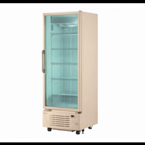 直立式展示冷凍櫃