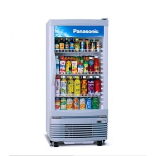 直立式展示冷藏櫃